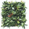 planta artificial para pared