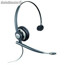 Plantronics auriculares pc hw291n monoaural 78712-02