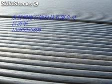 plasma slotted liner used for sand control