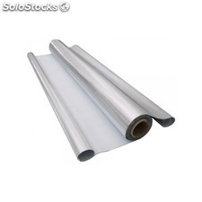 Plastico reflectante diamond eco foil 1,25x10 mtr.