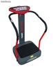 "Plataforma ""power vibro tech"""