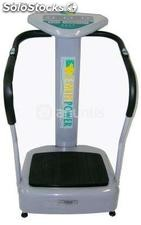 PLATAFORMA, Vibratoria, Vibro Max, Gym power vibro max, vibro Masaje, power hea