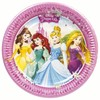 Platos Princesas Disney