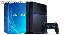 Play Station 4 Black 500Gb
