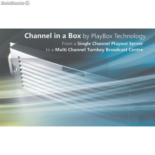 Playbox channel in a box hd