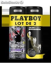 Playboy ato st.new york 2X150