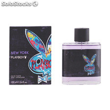 Playboy new york edt vapo 100 ml