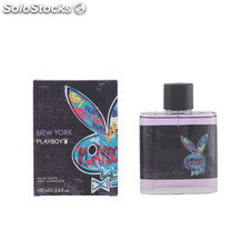 Playboy new york edt vaporisateur 100 ml