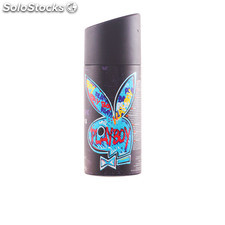 Playboy new york him deo vaporizador 150 ml