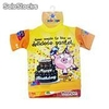 Playera Dash Toys 42