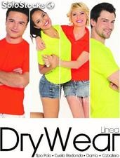 Playera polo dry