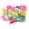 Playgo Set de unicornios brillantes de plastilina 8765