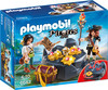 Playmo pirates et tresor royal