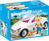 Playmo voiture cabriolet