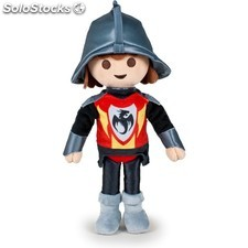 Playmobil wave caballero - 30CM - play by play - playmobil - 8425611359415 -