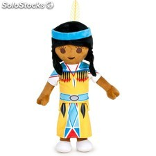 Playmobil wave india - 30CM - play by play - playmobil - 8425611359415 -