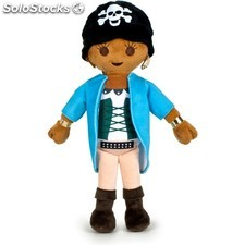 Playmobil wave pirata - 30CM - play by play - playmobil - 8425611359415 -