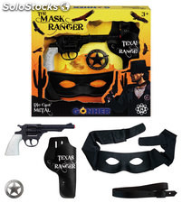Playset the mask ranger
