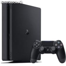 PlayStation 4 Slim 500GB mod. 2015