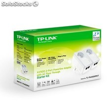 Plc Tp-Link tl-PA4020 kit powerline