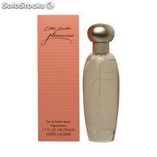 Pleasures edp vaporizador 50 ml