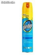 Pledge(pronto) 250ml