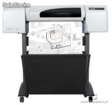 Ploter hp DesignJet 510 610mm ch336a centrum papieru