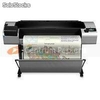 Ploter hp Designjet t1300ps cr652a centrum papieru