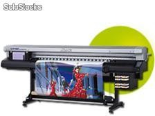 Ploter UV - Mimaki JFX-1631 UV-LED Mimaki UJV-160 UV-LED