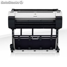 "Plotter canon IPF770 A0 36""/ 2400PPP/ usb/ red/ DISE�o cad/ pedestal"