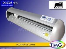 Plotter de Corte Creation pcut ct900