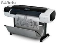 Plotter Hp designjet t1200 ps
