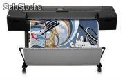 Plotter hp Designjet Z2100 44""