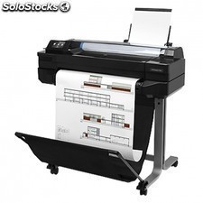 "Plotter HP Wifi designjet t520 eprinter - 36""/91.44cm - gran formato - color -"