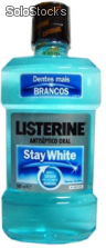 Płukania Listerine Stay White 500 Ml