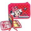 Plumier Doble Minnie Mouse 12910 PPT02-12910