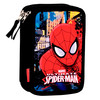 Plumier Spiderman Marvel Town triple