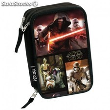 Plumier Star Wars The Force Triple