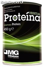 Plus-MGdose Vegetable Protein 450g