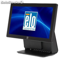 point de vente Pc Tactile ELO Touch 15e1