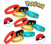 Pokémon Go Bracalet red