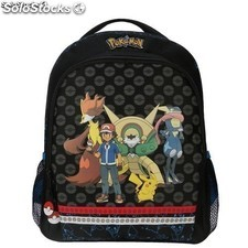 Pokemon - Mochila Evolution medidas 19x27x35 cm.