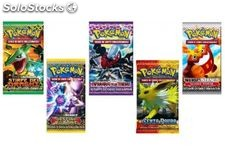 Pokemon Serie Miste Assortite