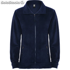 Polaire Femme marine casual collection invierno