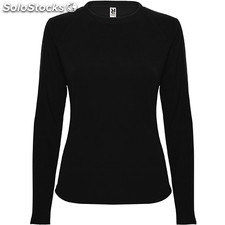 Polaire Femme noir casual collection invierno