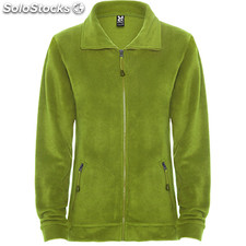 Polaire Femme vert oasis casual collection invierno