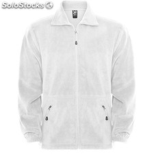 Polaire Homme blanc casual collection invierno