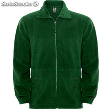 Polaire Homme vert bouteille casual collection invierno