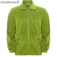 Polaire Homme vert oasis casual collection invierno