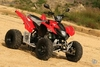 Polaris - can-am - goes - quad